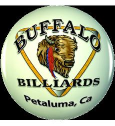 Buffalo Billiards in Petaluma, CA