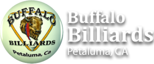 Buffalo Billiards Pool Hall