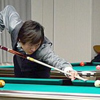 Best Pool Players in the World - Buffalo Billiards in