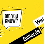 Buffalo Billiards' Weird Billiards Facts
