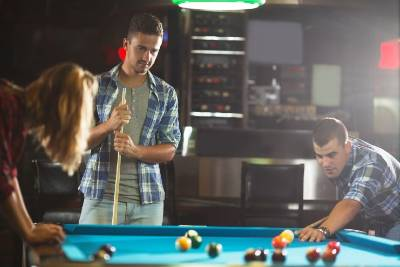 billiards pool social benefits