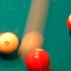 cool pool trick shots
