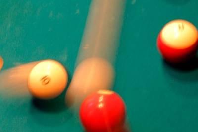 cool pool trick shots